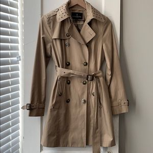 Brand New London Fog Trench Coat